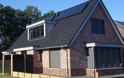 Betaalbaar koelen en verwarmen van gasloze woningen met PCM-klimaatvloer zonder airco